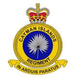 CI Regiment Logo