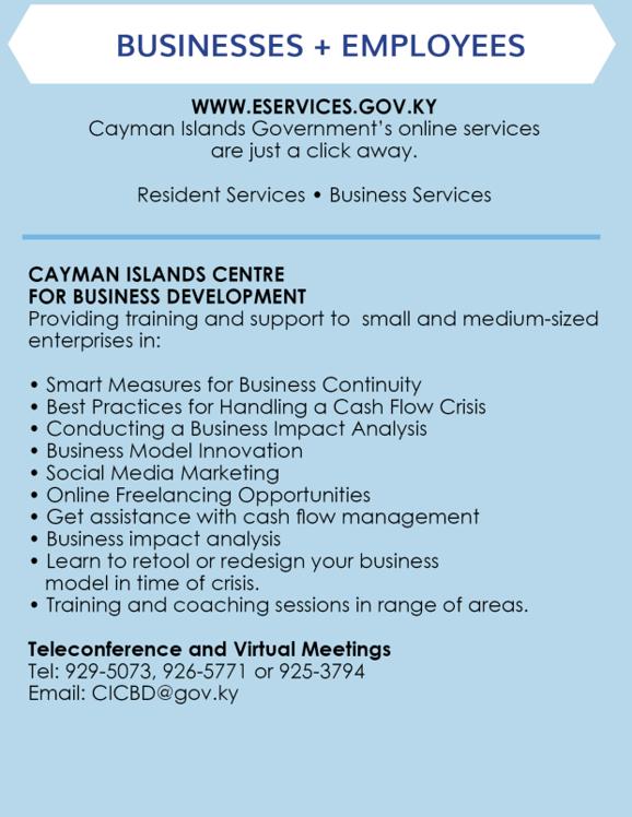 E-govt & Business Dev Ctr 25 March